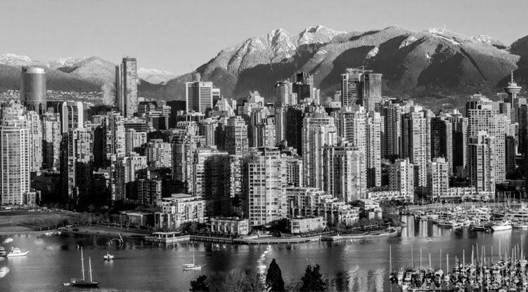 Sambba Page Vancouver